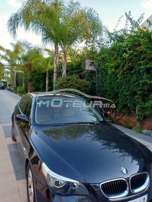 Voiture au Maroc BMW Serie 5 520i - 223784