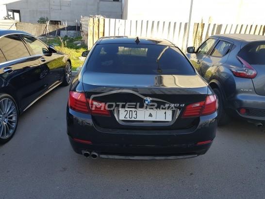 Voiture au Maroc BMW Serie 5 520d - 251749