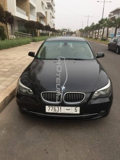 BMW Serie 5 occasion 379859