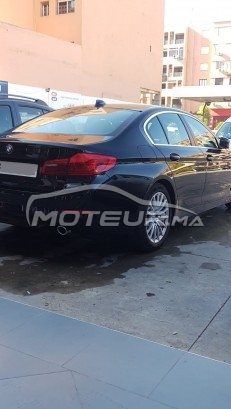 BMW Serie 5 520d occasion 635565