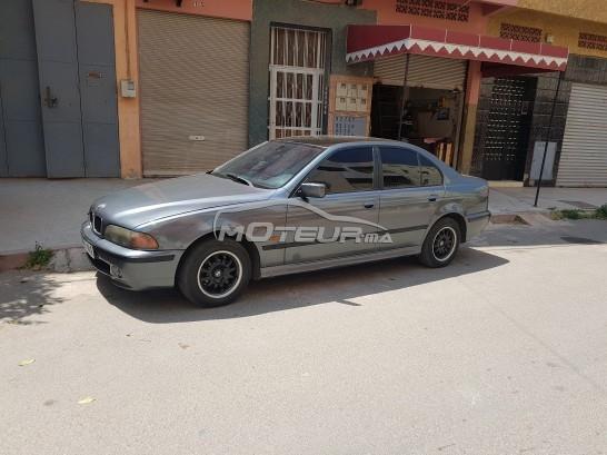 Voiture au Maroc BMW Serie 5 - 215966