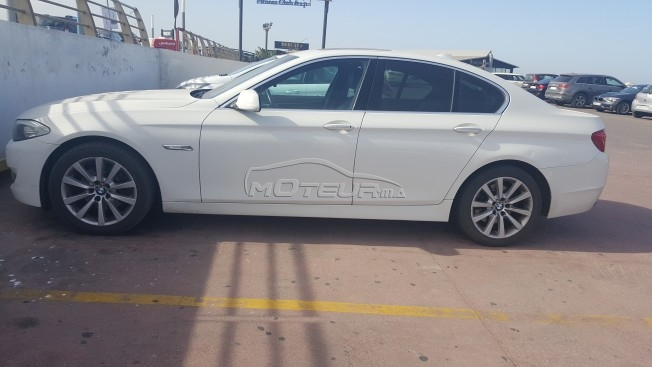 BMW Serie 5 520d occasion 412819