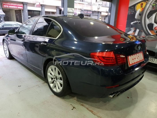 BMW Serie 5 X-drive occasion 641245