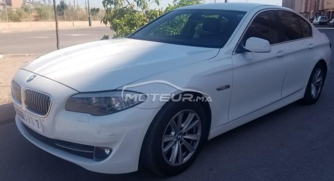 سيارة في المغرب BMW Serie 5 - 247323