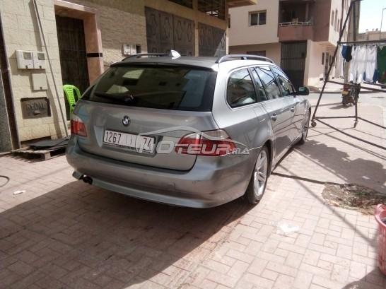 Voiture au Maroc BMW Serie 5 - 152798