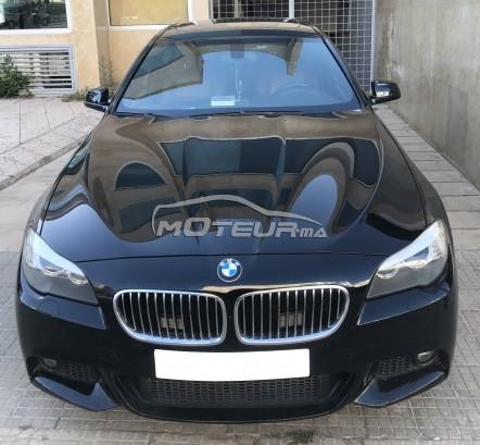 Voiture au Maroc BMW Serie 5 Pack m - 154786