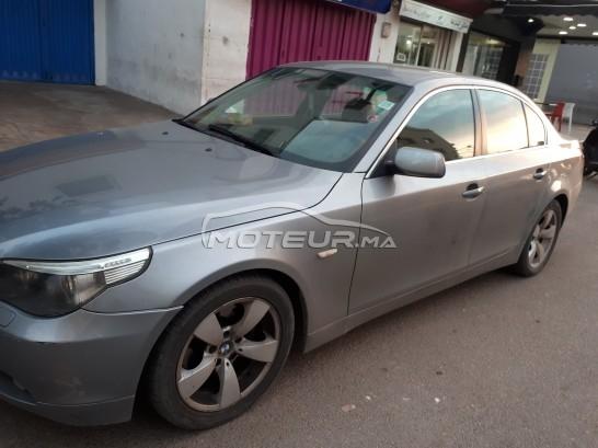 Voiture au Maroc BMW Serie 5 525 d - 253632