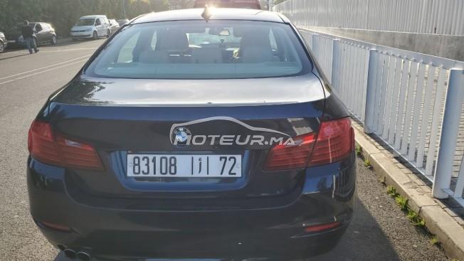 BMW Serie 5 520d مستعملة