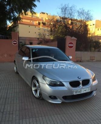 سيارة في المغرب BMW Serie 5 535d - 245614