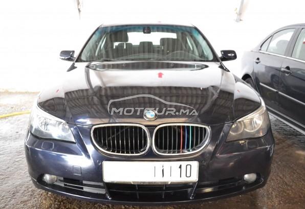سيارة في المغرب BMW Serie 5 - 330748