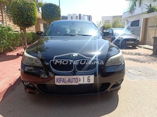 BMW Serie 5 520da 190ch lounge edition occasion 1148857
