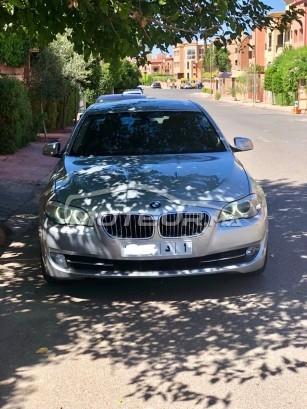 سيارة في المغرب BMW Serie 5 - 263130