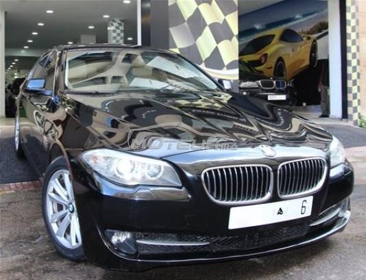 Voiture au Maroc BMW Serie 5 - 146433