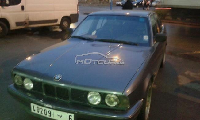 Voiture au Maroc BMW Serie 5 524tds - 209696