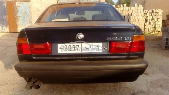 Voiture au Maroc BMW Serie 5 542 - 153581