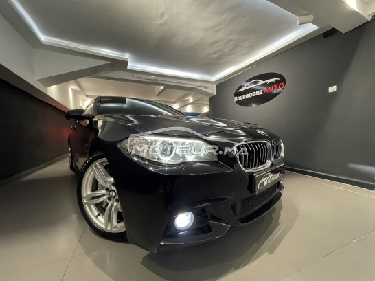 BMW Serie 5 535m occasion 1146201
