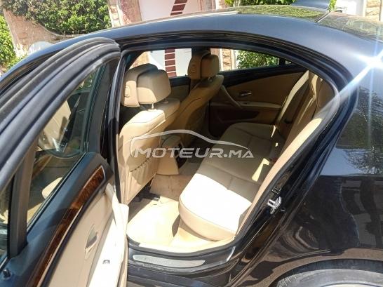 BMW Serie 5 520da 190ch lounge edition occasion 1148882