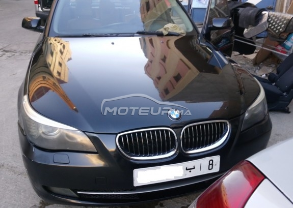 BMW Serie 5 523i phase 2 occasion 650204