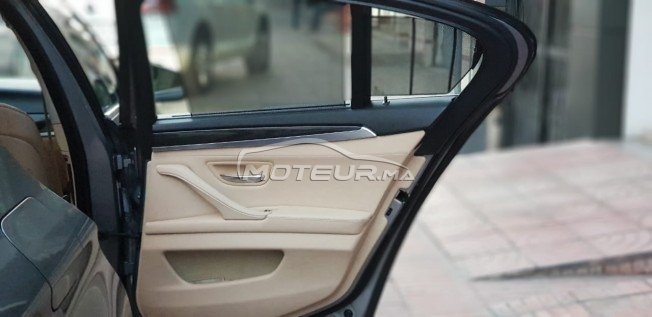 BMW Serie 5 525d occasion 568275