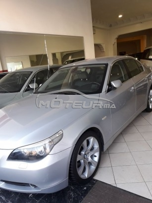 BMW Serie 5 530d occasion 397577