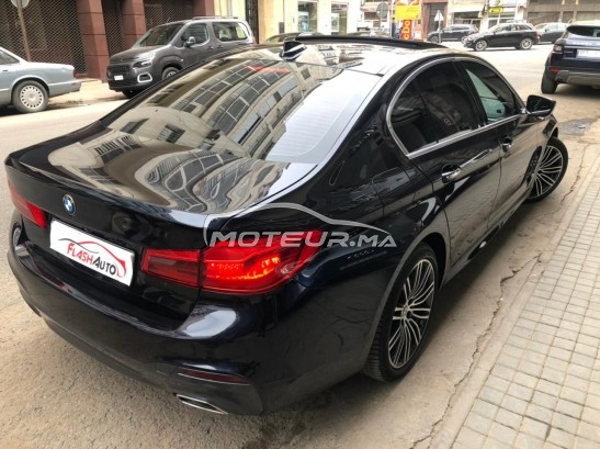 BMW Serie 5 520 pack m occasion 1160439