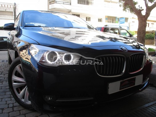 BMW Serie 5 Gt occasion 708565