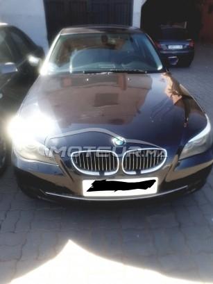 Voiture au Maroc BMW Serie 5 525d - 259451