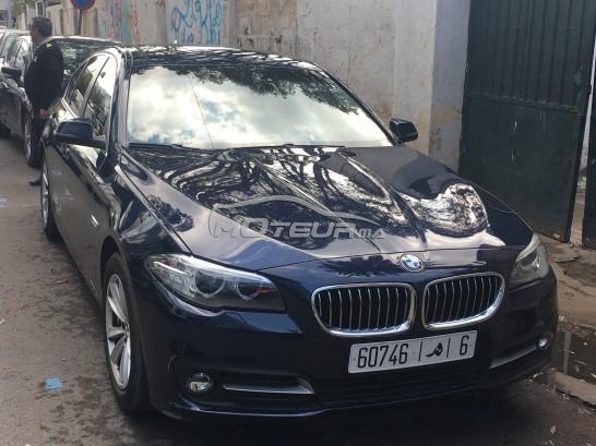 Voiture au Maroc BMW Serie 5 - 208192