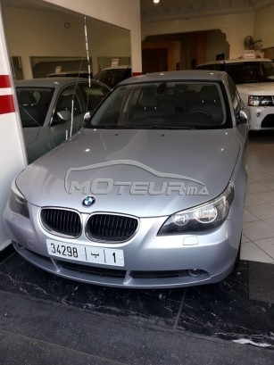 BMW Serie 5 530d occasion 397579