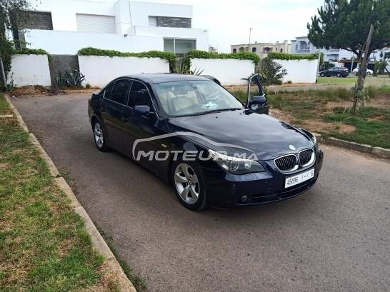 BMW Serie 5 530i مستعملة