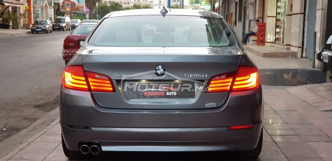 BMW Serie 5 525d occasion 568271