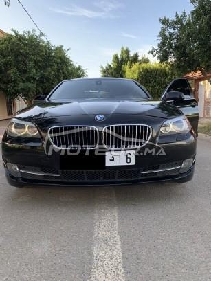 سيارة في المغرب BMW Serie 5 520d - 264315