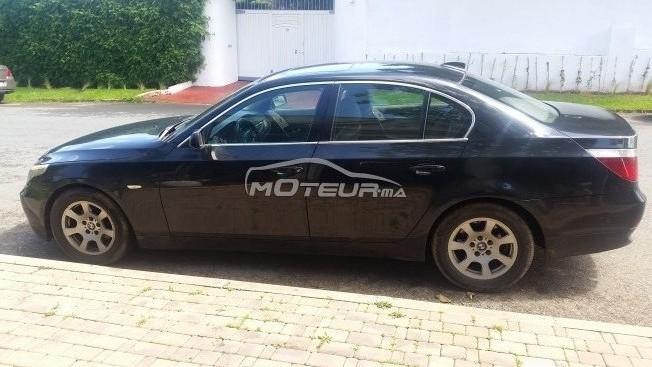 Voiture au Maroc BMW Serie 5 5.25i - 209892