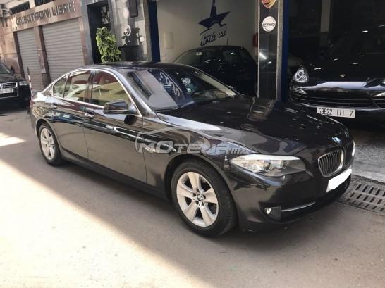 Voiture au Maroc BMW Serie 5 - 158699