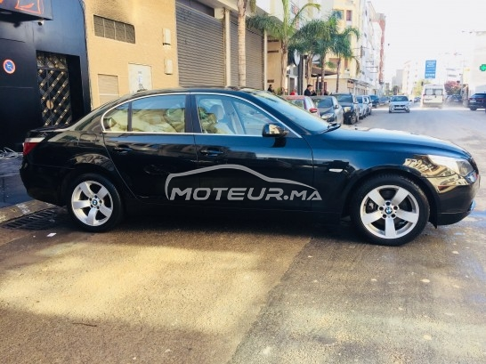 BMW Serie 5 530 xd occasion 864664