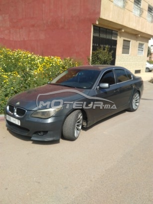 Voiture au Maroc BMW Serie 5 - 208686