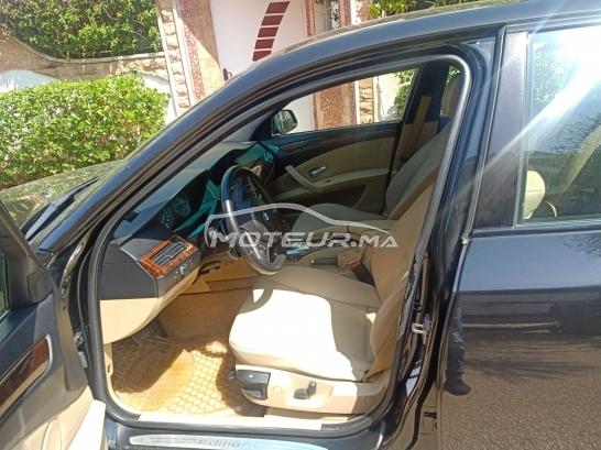 BMW Serie 5 520da 190ch lounge edition occasion 1148877