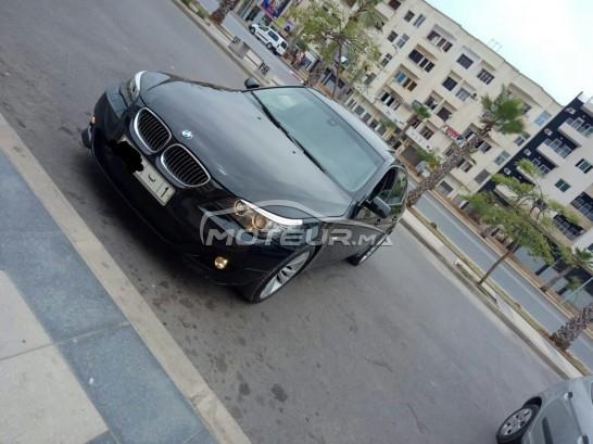 سيارة في المغرب بي ام دبليو سيريي 5 - 226011