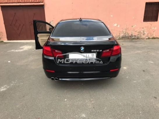 Voiture au Maroc BMW Serie 5 525d - 219550