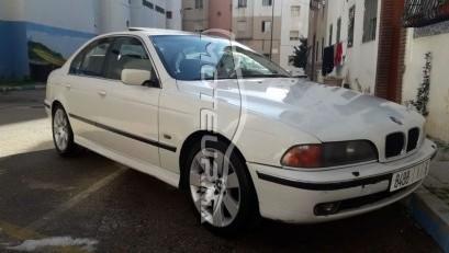 Voiture au Maroc BMW Serie 5 - 266137
