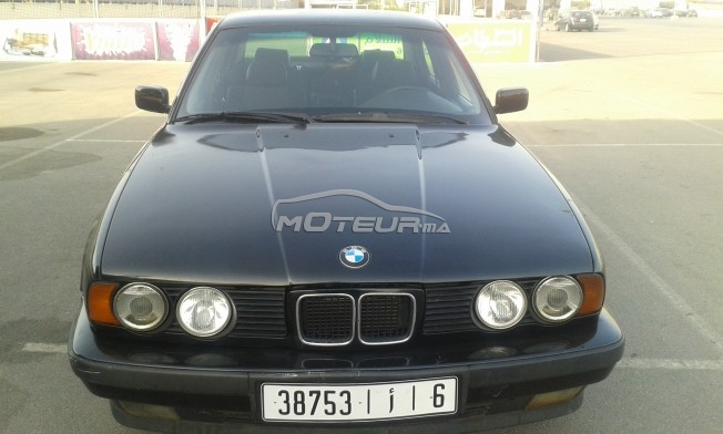 BMW Serie 5 - 525 tds occasion 388245