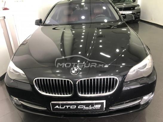 BMW Serie 5 535i occasion