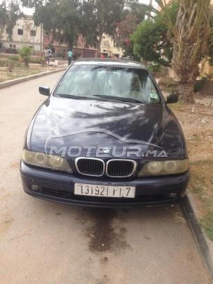 سيارة في المغرب BMW Serie 5 E39 525i - 260989