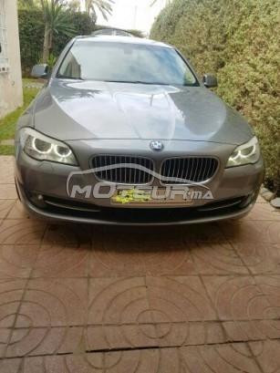 Voiture au Maroc BMW Serie 5 - 146924