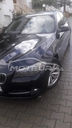 Voiture au Maroc BMW Serie 5 520d - 242494