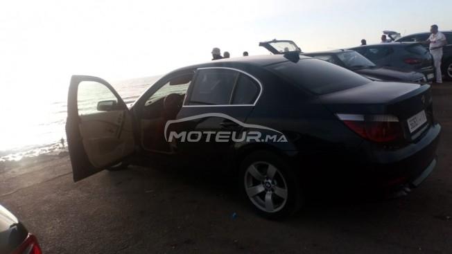 Voiture au Maroc BMW Serie 5 530d - 224827