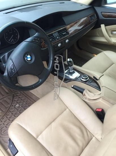 BMW Serie 5 occasion 379844