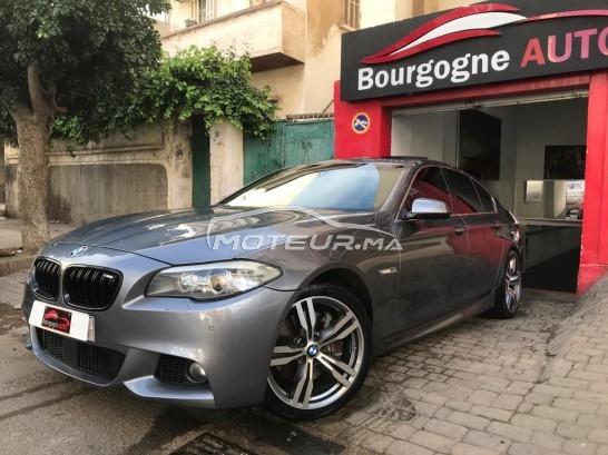سيارة في المغرب BMW Serie 5 M 535d - 270756