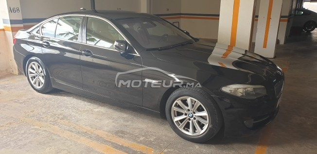 BMW Serie 5 520d occasion 775788