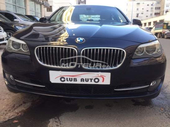 Voiture au Maroc BMW Serie 5 - 147542